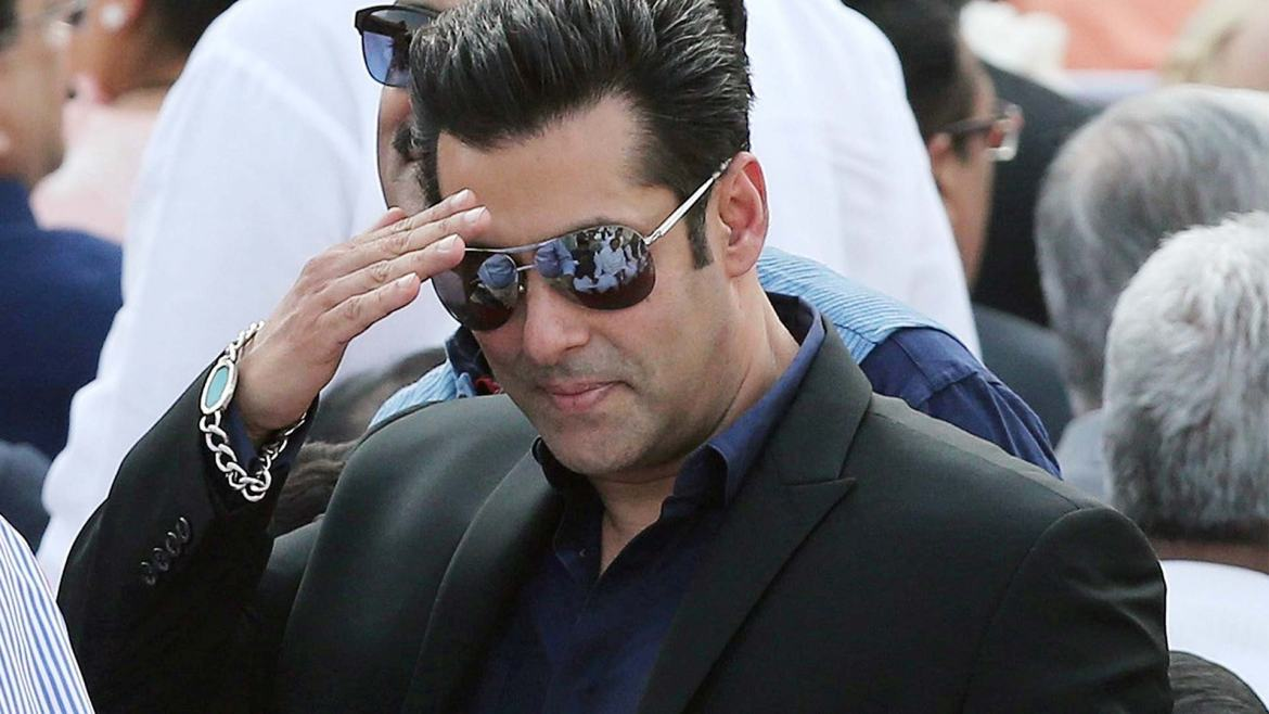 Why Salman Khan Is So Famous