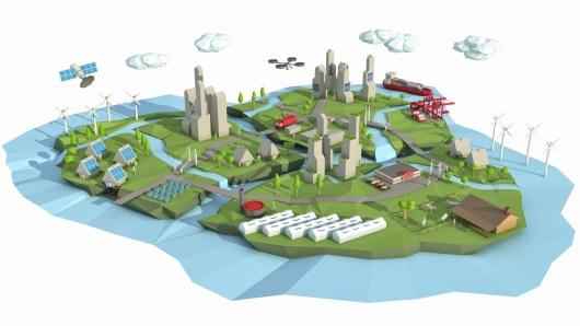 Sustainable Urban Delta - Meiny Prins