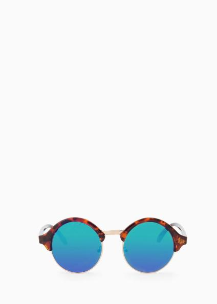 Inspiração – óculos de sol Mango