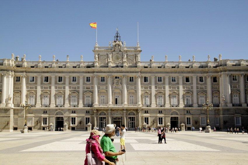 Road Trip to Madrid – Dias 3 e 4 [Madrid]