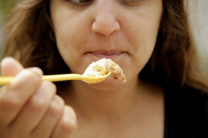 Na Cozinha – Gelado de Doce de Leite com 3 ingredientes
