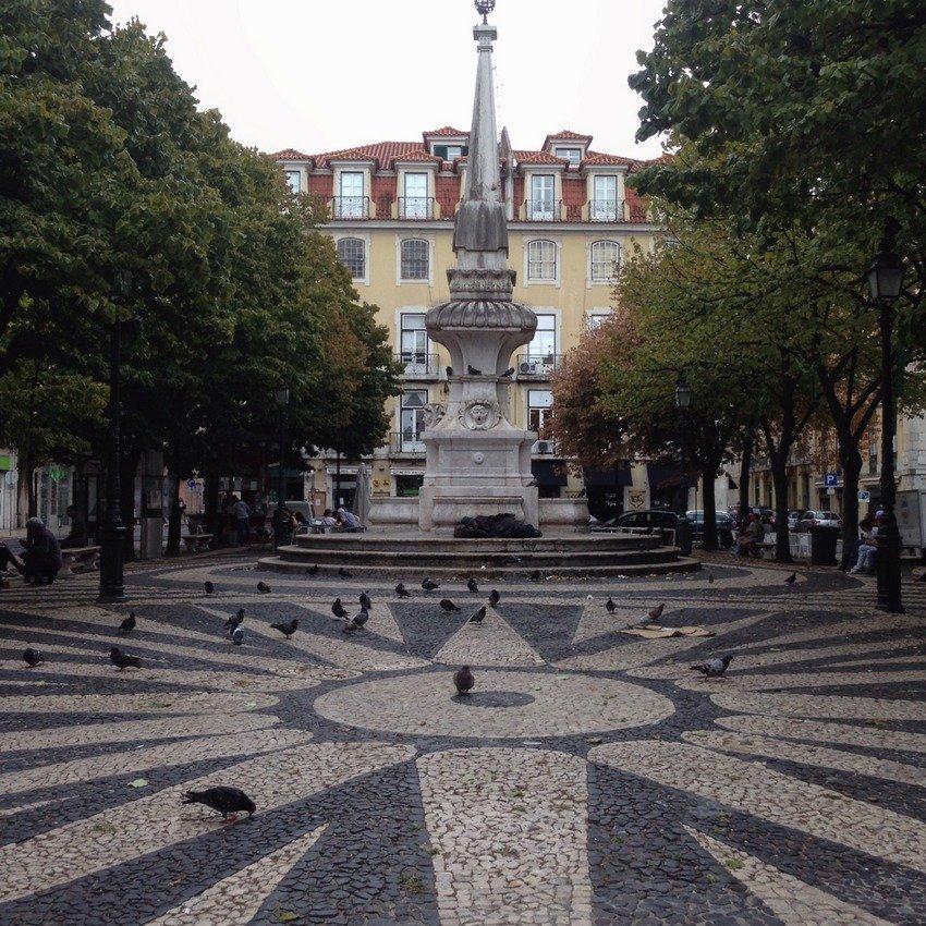 Lisboa + Olivais Street Food Festival