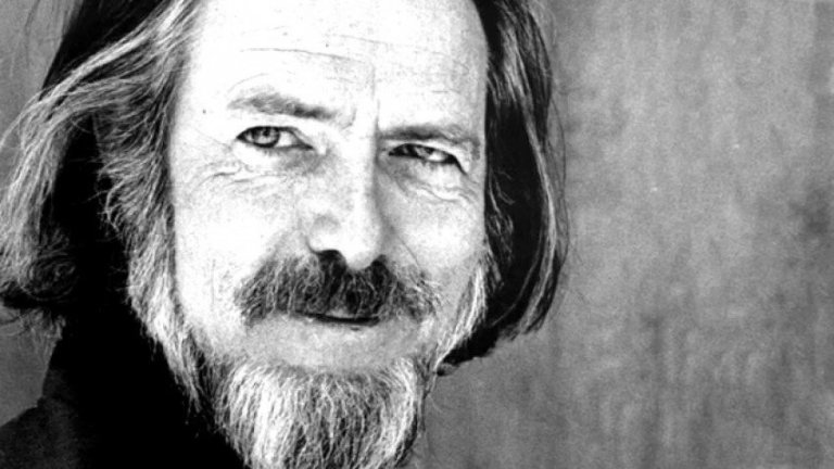 Out of the Screen – Se o dinheiro não existisse [Alan Watts]