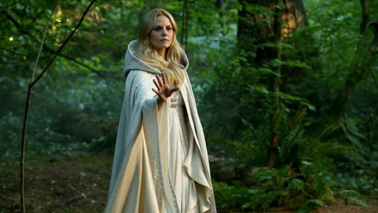 Séries – Once Upon a Time