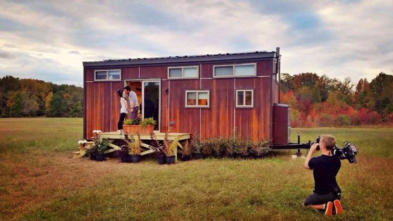 Tiny House, Big Home #3