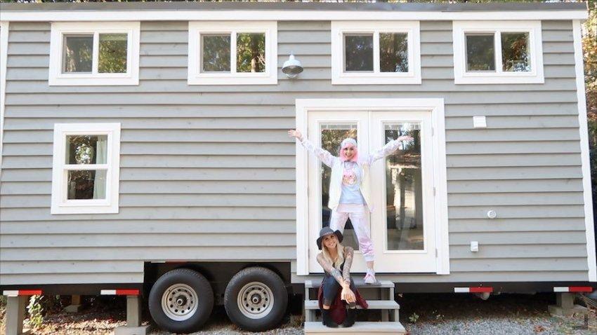 Tiny House, Big Home #4