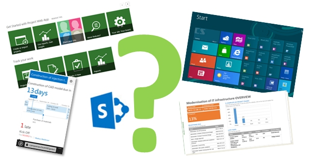 Top 7 FAQs on Microsoft Project and SharePoint 2013