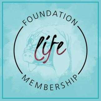 Meishan Pig Breeder Lifetime Membership