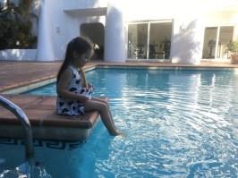 penthouse estepona zwembad