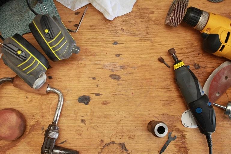 Leitung Werkzeug