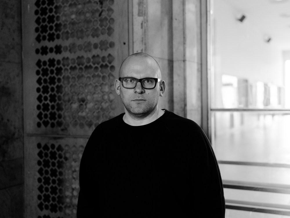 SZ Magazin-Reporter Roland Schulz in München.