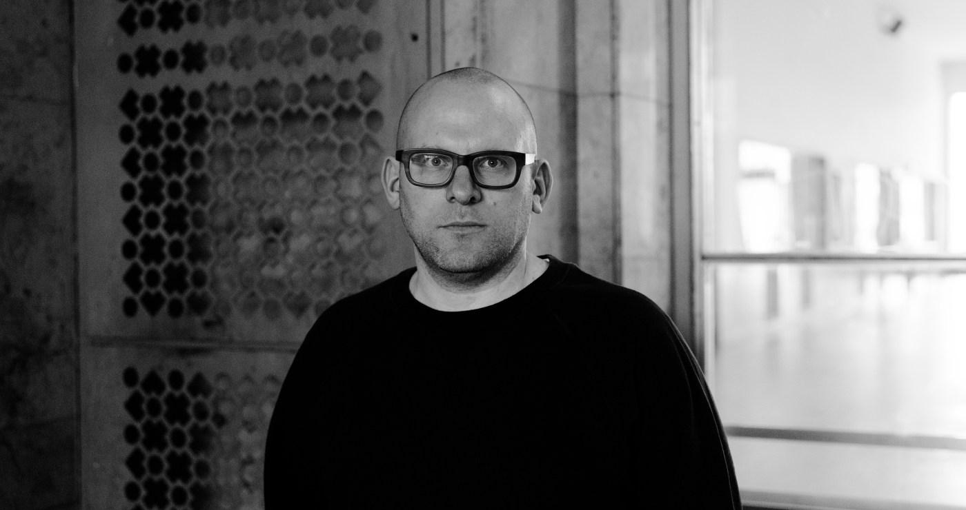 Reporter Roland Schulz vom SZ Magazin.
