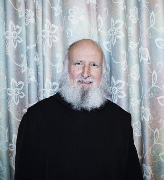 Benediktinerpater Anselm Grün