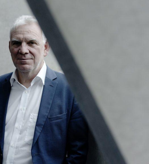 Bundesumweltstaatssekretär Jochen Flasbarth, fotografiert von Gerald von Foris