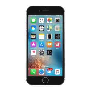iPhone 6 s 16Go Noir