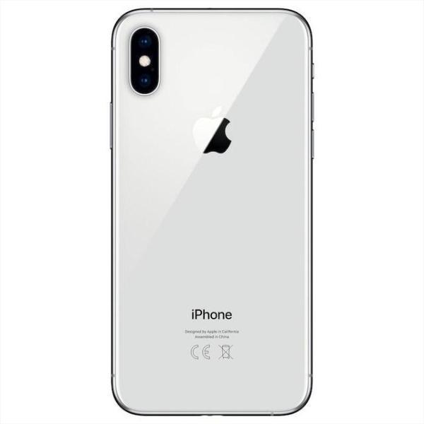 iPhone XS Blanc Cote d'ivoir Abidjan