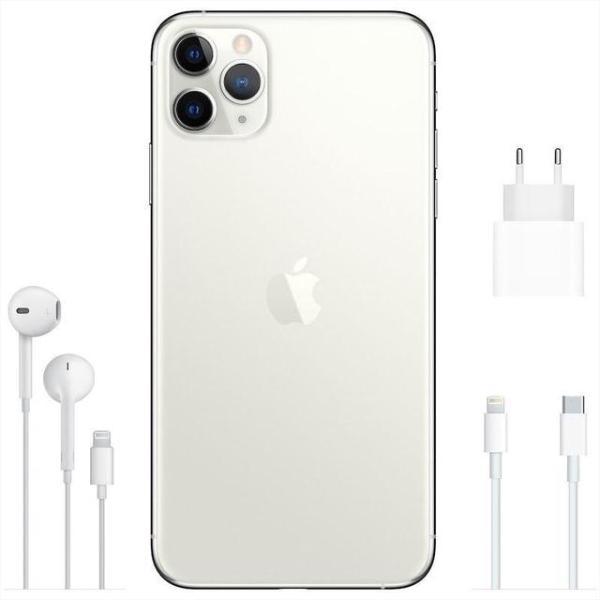 iPhone 11 Pro Max Blanc Cote D'ivoire Abidjan