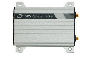 GPS vehicle tracker MVT340