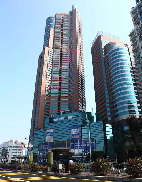 gps tracking company headquarters