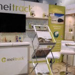 ces booth las vegas Meitrack GPS Trackers