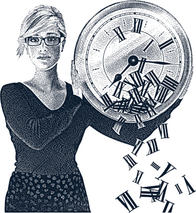 ¿No te ha sonado tu reloj biológico?
