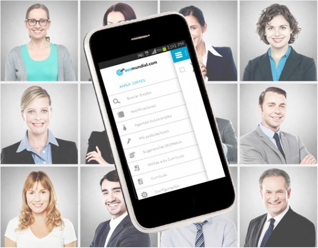 Lanzan primera App para el reclutamiento de personal 69b085d5968
