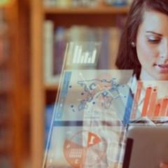 95% de los profesionistas hace uso de la tecnología  para sus estudios: OCCEducación