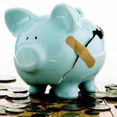 Sin cultura del ahorro, el 38% de la población
