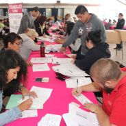 174 apoyos a personas que perdieron su empleo a causa del sismo 19s