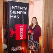 Intentar siempre más, nueva estrategia de Nescafé
