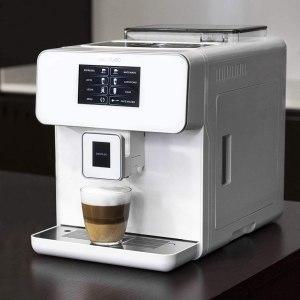 Cafetera automática cecotec power matic-ccino 8000 touch