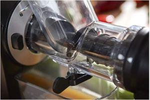 Licuadora Philips Prensado en frío HR1899/70. Tecnología