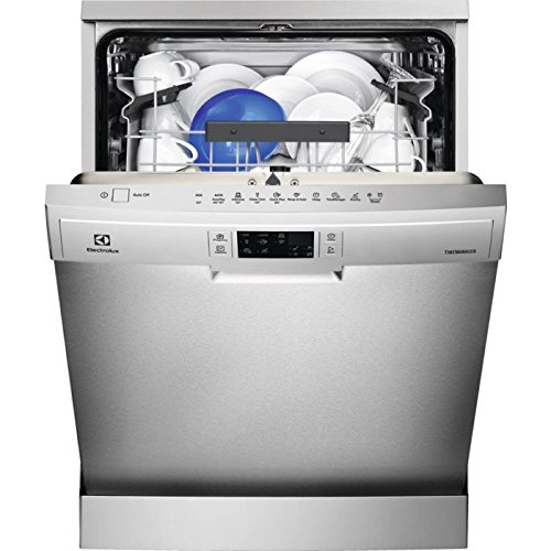 lavavajillas Electrolux ESF5535LOX con eficiencia energética A+++