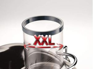 Boca XXL Licuadora Moulinex JU655H10