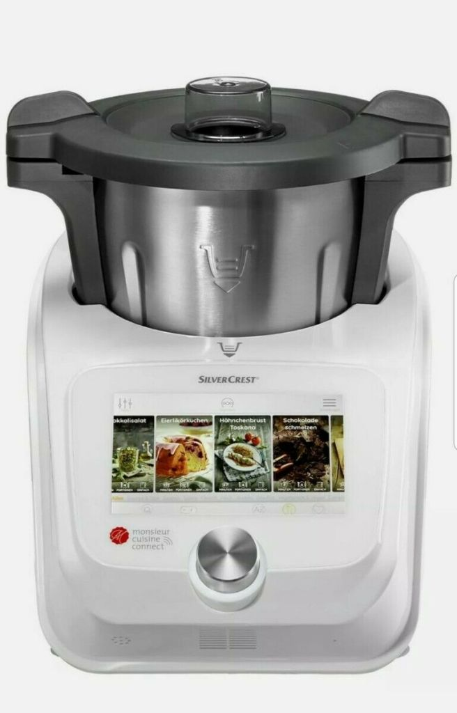 robot cocina lidl donde comprar