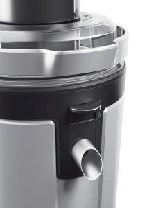 Sistema antigoteo licuadora Bosch MES4000GB de 1000W