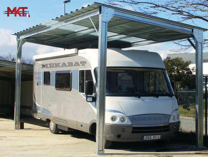 Abri Camping Car Garages Camping Car Abris En Kit