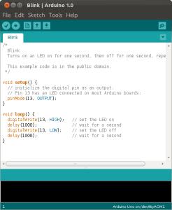 Arduino Yazılımı İndir Kurulumu