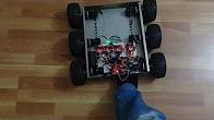 6×6 Arduino Robot Tank Yapımı