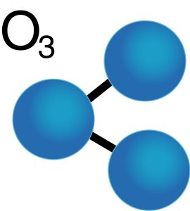 Ozon Sensörü uyarı sistemi