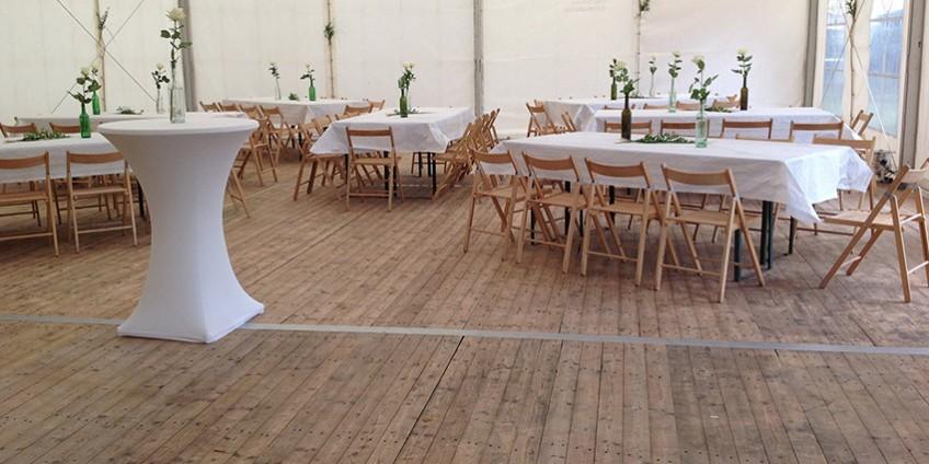 Partymöbel Mieten Tische Stühle Zelte Co