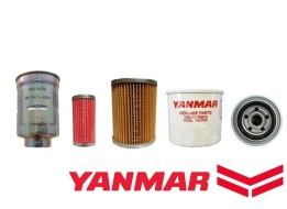 FILTRI GASOLIO YANMAR Industrial