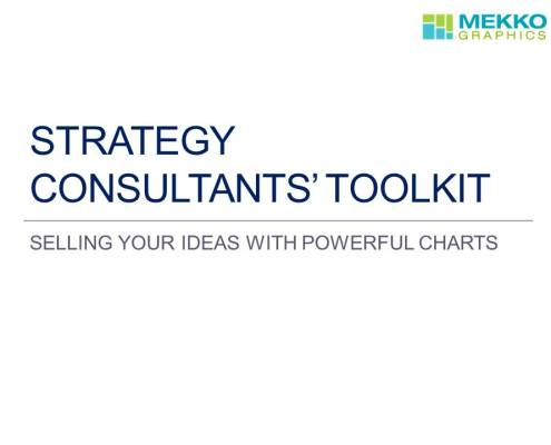 Strategy Consultants'Toolkit Presentation