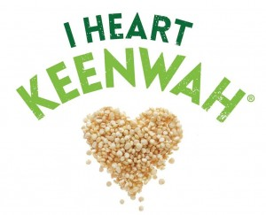 I Heart Keenwah