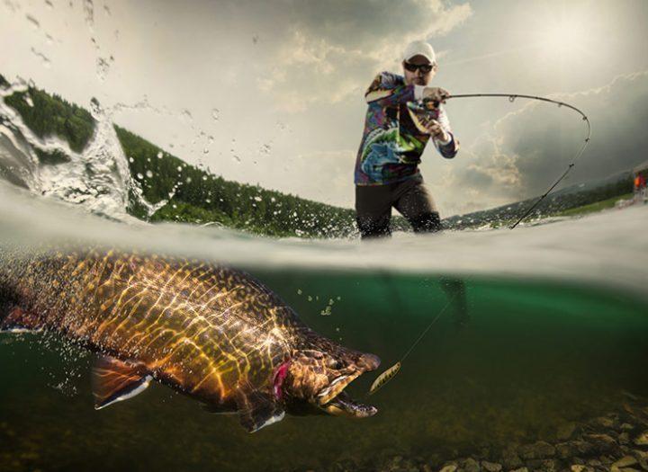 Des nouveautés pour optimiser votre expérience de pêche!