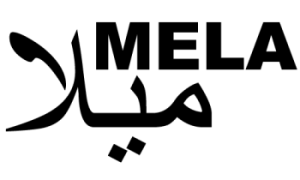 MELA logo placeholder
