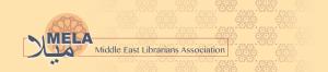 Middle East Librarians Association logo