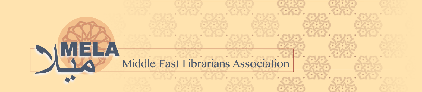 Middle East Librarians Association