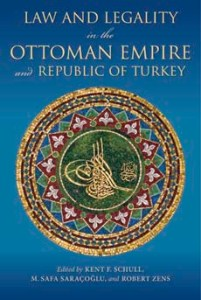 Islamic Law | Middle East Librarians Association