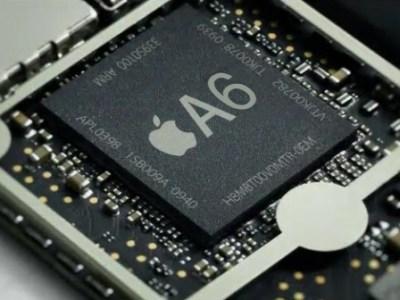 immagine chip A6